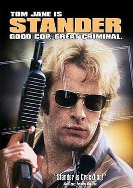 Stander Movie Poster