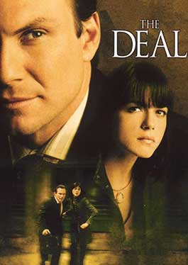 The Deal Movie Poster